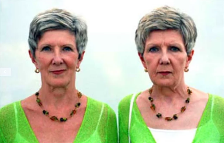 Как выглядят сестры и братья-близнецы, один из которых курит, а другой — нет