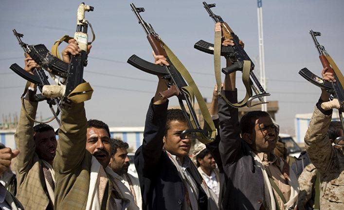 Мы теперь и в Йемене прибираемся? Или к чему приводит гражданская война.