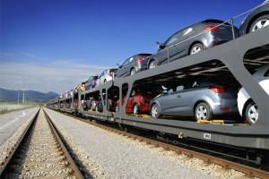Импорт машин  в РФ снизился Экспорт растет. Или продолжая тему Санкций.