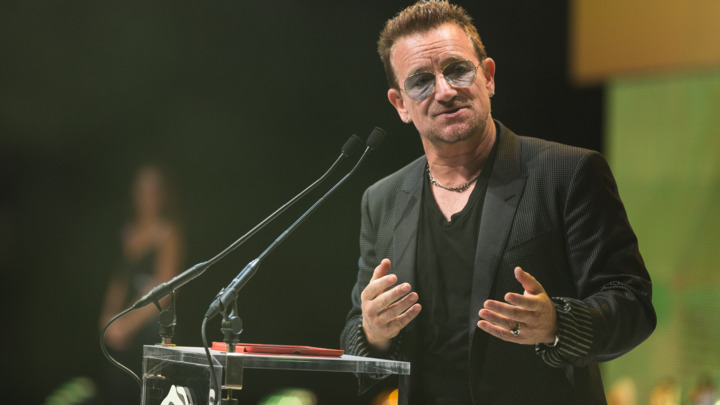Bono Reveals Apple Details and Possible New Music in Letter to Fans