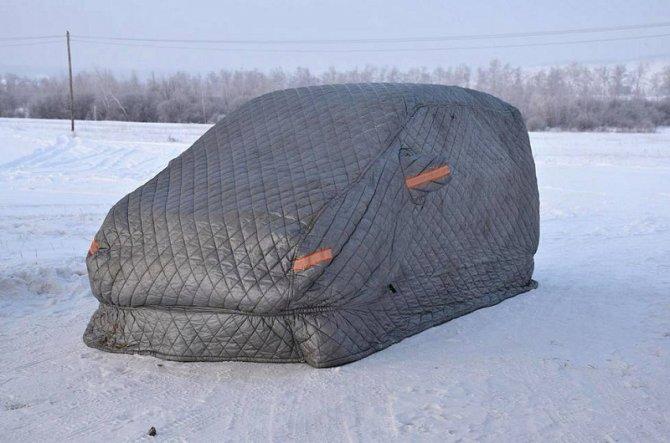 Финн Юсси Конттинен о России и холодах: Я никогда не видел ничего подобного