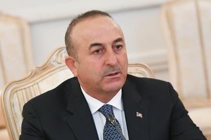МИД прояснил позицию Анкары относительно присутствия сил коалиции в Инджирлике