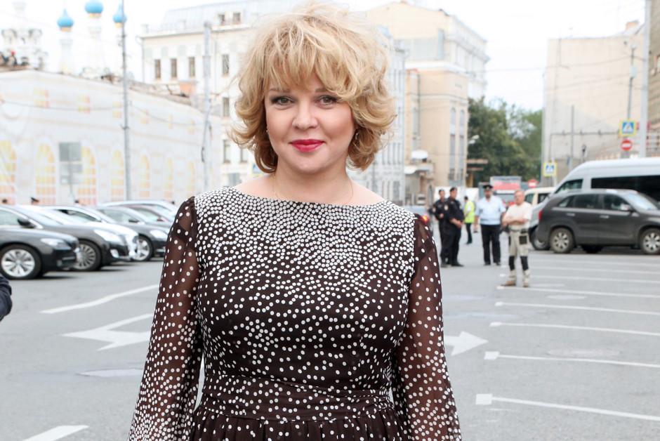 Судьбы любимых актрис: как сложилась жизнь Елены Валюшкиной