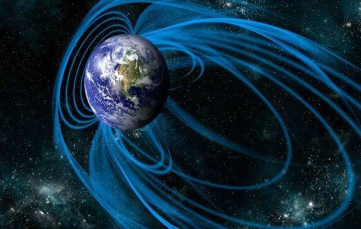 Ученые: Замена магнитных полюсов Земли погубит человечество
