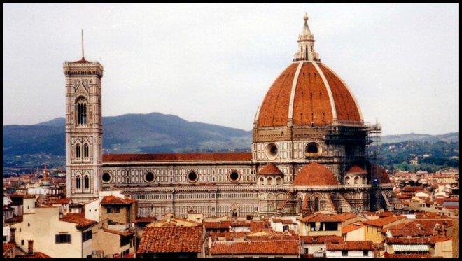 Архитектура эпоха Возрождения