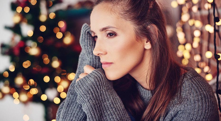 10 советов, которые помогут нечувствовать себя одиноким впраздники