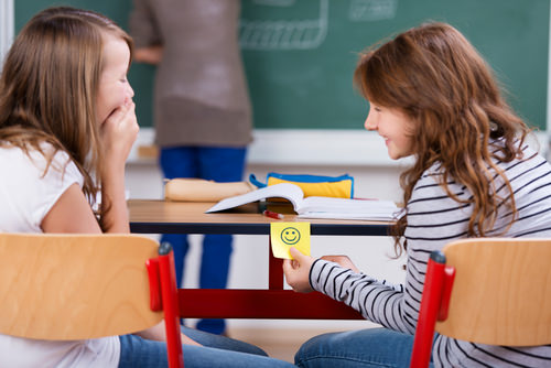 Ending Inappropriate Classroom Behavior Before It Gets Worse