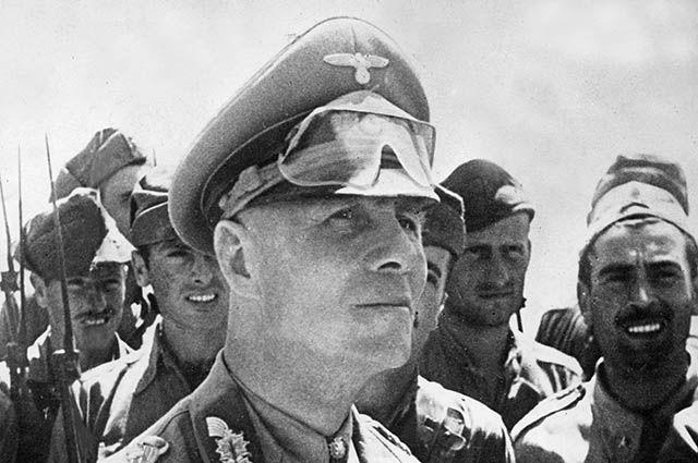 Яд для «Лиса». За что Гитлер обрёк на смерть своего любимого полководца?