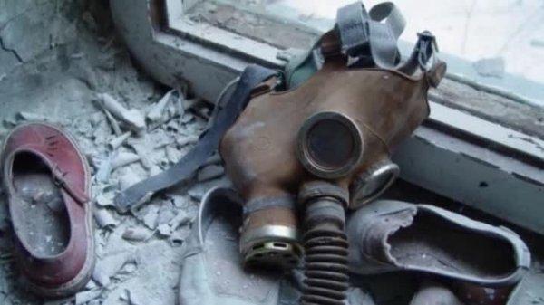 Украинская атомная энергетика: «дунем, плюнем и надёжно склеим скотчем»