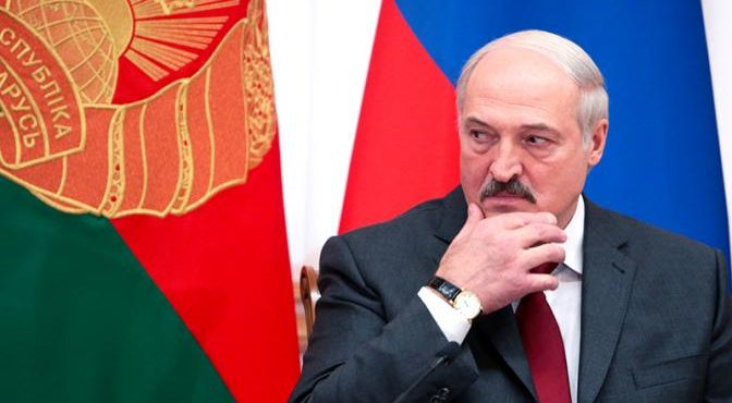 «Слабые звенья» Александра Лукашенко