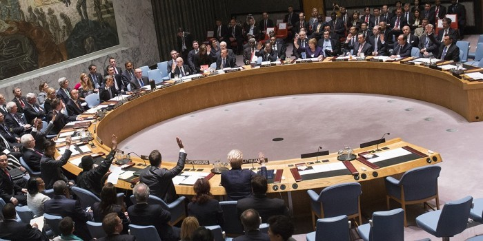 В ООН признали признали, что Крым российский регион