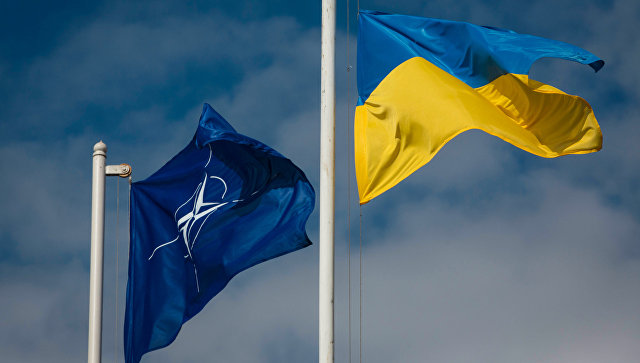 В США констатировали неготовность Украины к вступлению в НАТО