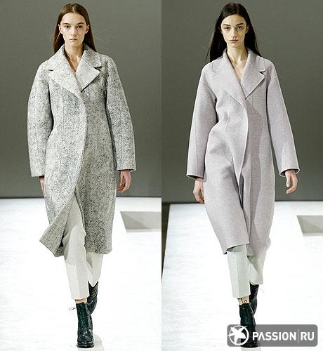 Мода пальто осень зима 2014 2015