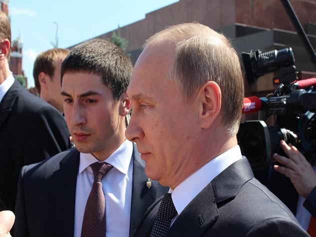 Татьяна Голикова рассказала, на что сердится Владимир Путин