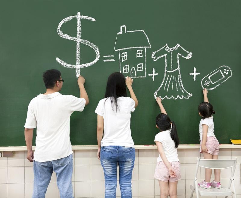 Почему в немецких школах не собирают деньги с родителей
