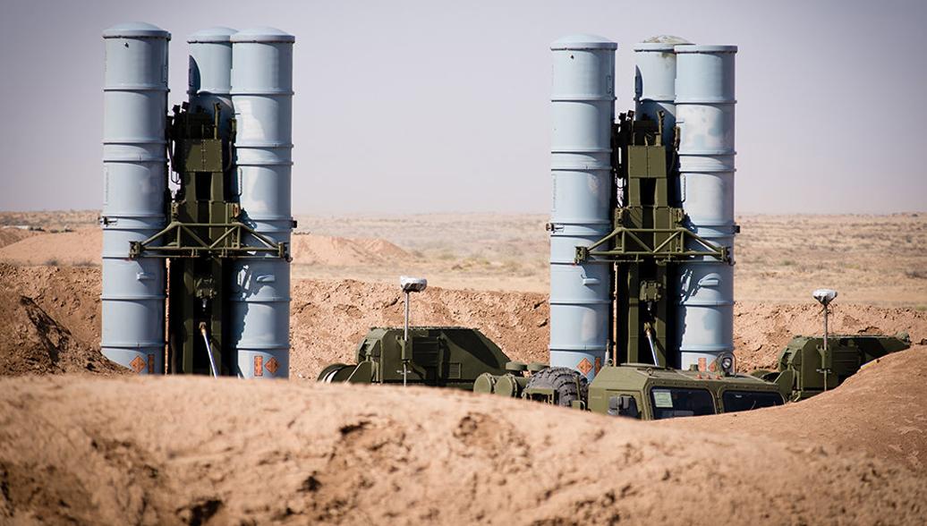 Вашингтон всеми силами стремиться не допустить оружейной сделки между Москвой и Эр-Риадом