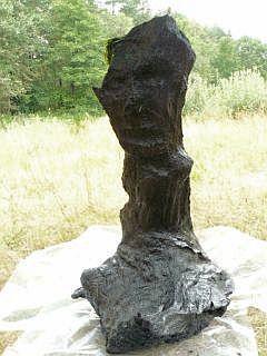 Уникальная находка: дайверы подняли со дна Дриссы древнего идола