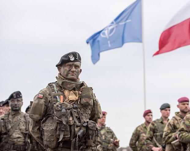 Москва решила поставить НАТО на место