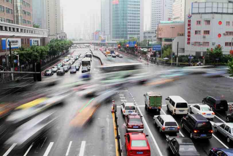 О войне с автомобилями или куда движется цивилизация