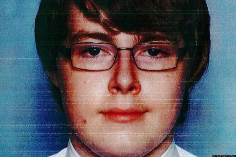 Мэтью Аллен - потерявшийся в австралийском буше дети, наедине с природой, опасность, спасение