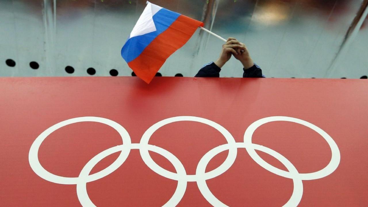 МОК адекватным быть не смог: есть решение по сборной России и ОИ-2018