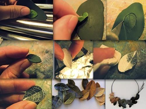 Из листов пластика своими руками