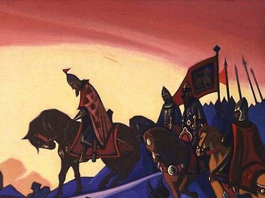 Антиордынское восстание 1262г. и Александр Невский.