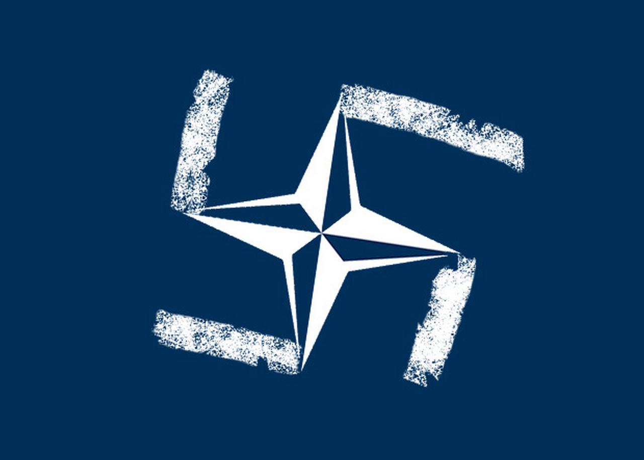 Североатлантический альянс стягивает силы к границам России. Евгений Радугин