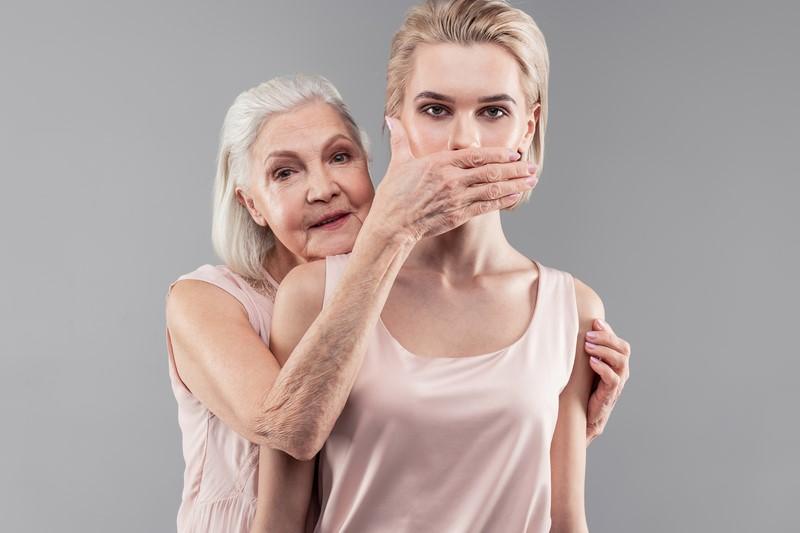 токсичные родители мужа
