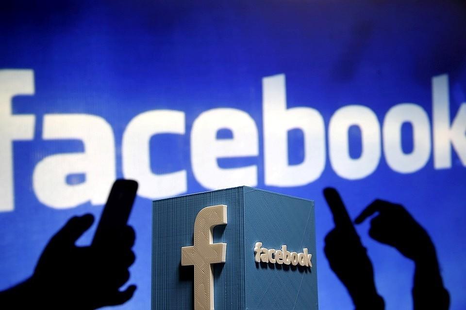 Новая фишка Facebook: соцсет…