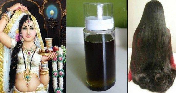 indian-royal-family-s-secret-oil-grow-your-hair-fast-and-stop-hair-fall