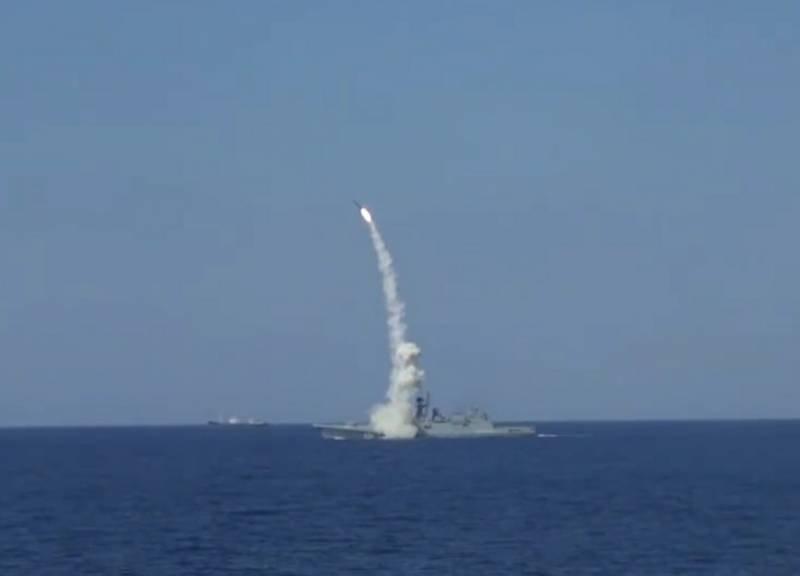 National Interest: российские «Калибры» представляют угрозу как для Европы, так и для США
