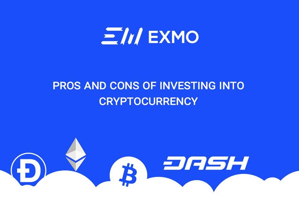 EXMO - Три простых шага заработать до $2000 в месяц на рефералах!
