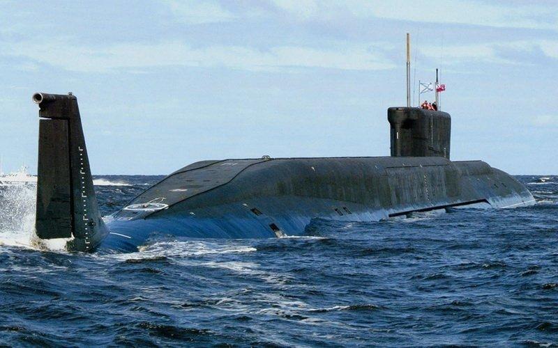Если США войдут в Черное море, подлодка России может всплыть у берегов Америки