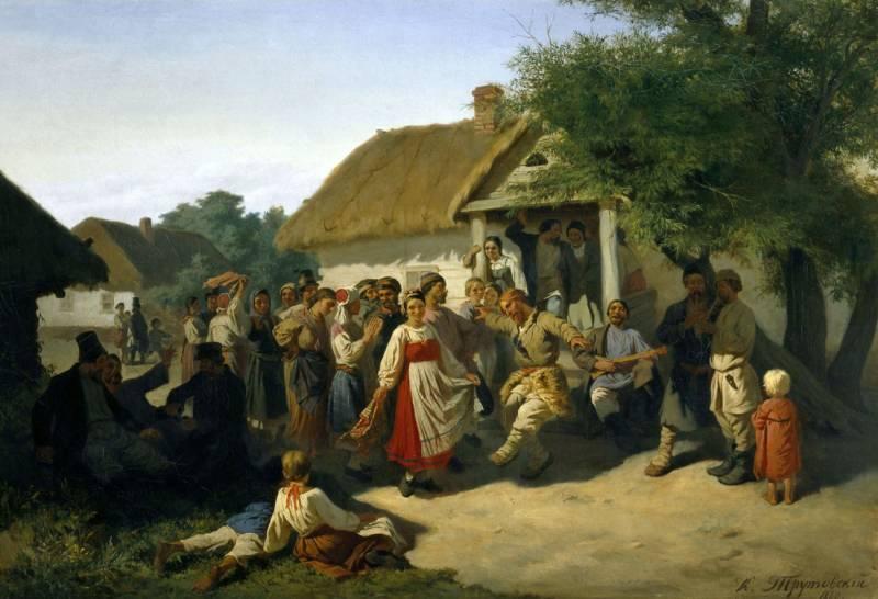 Russkaia jivopisi 067