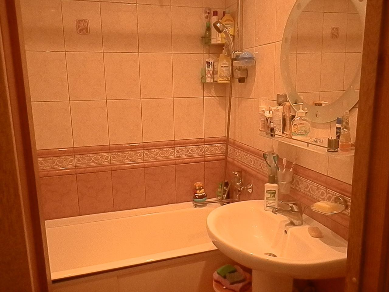 Продается 3-ком.квартира метро Перова ул. Плеханова дом 29к1