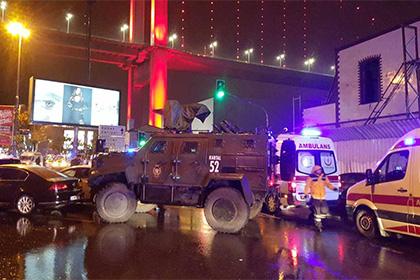 Заподозренный в причастности к стамбульскому теракту дал интервью