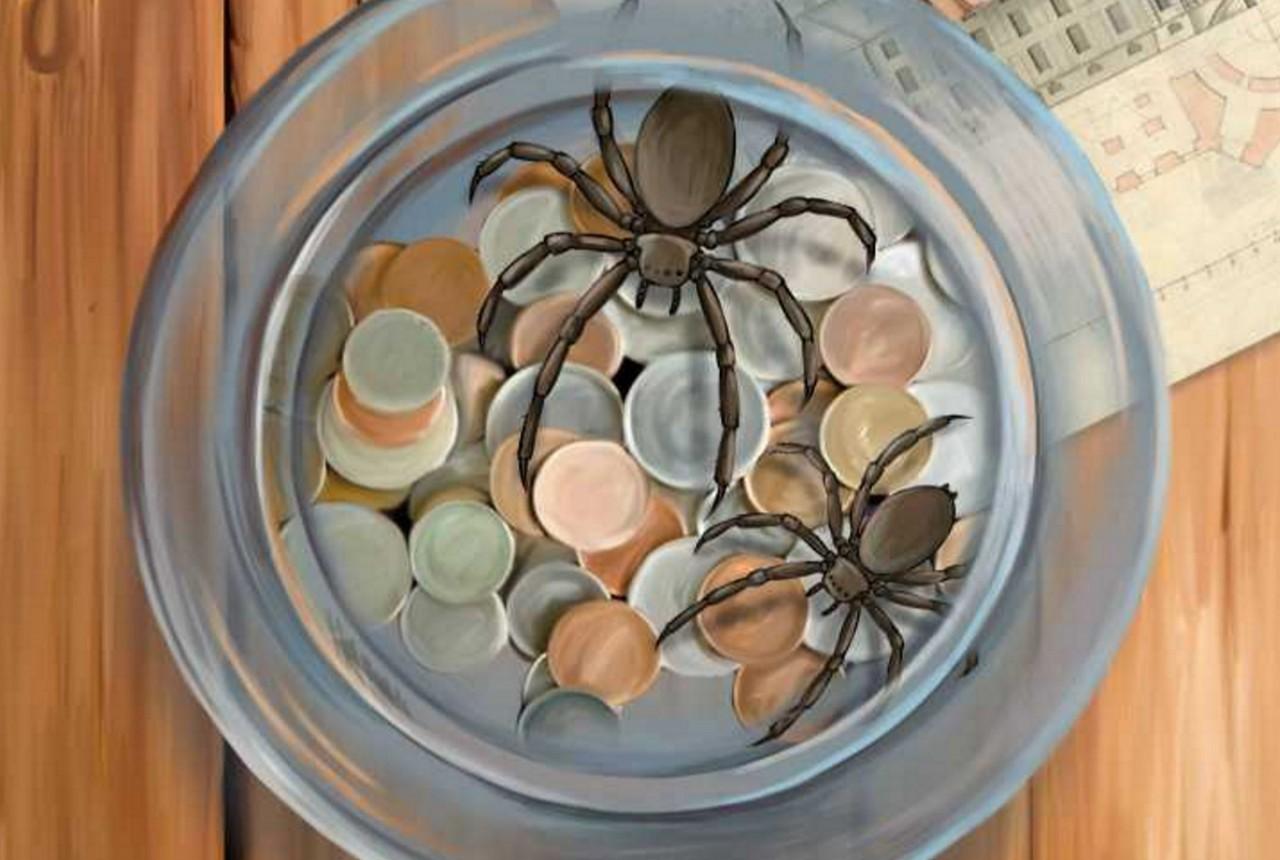 Пауки в банке: Ультраправые за деньги убивают друг друга