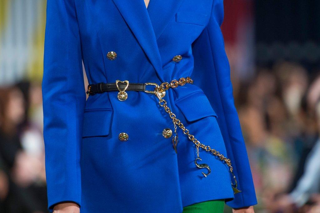 Женские пояса и ремни от известных брендов