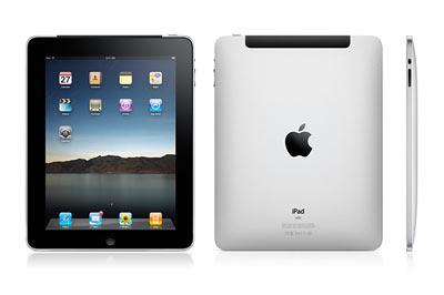 iPad или не iPad