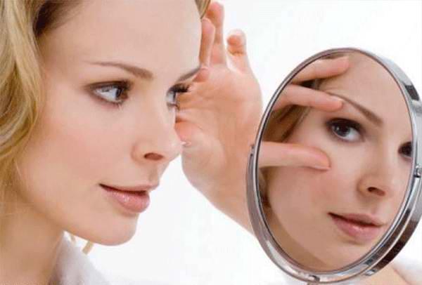 Аптечные средства для кожи вокруг глаз от морщин