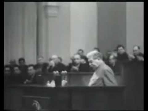"""Последние публичные слова Сталина: """"Теперь буржуазия продает права наций за доллары"""""""