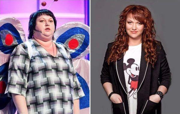 Возраст к лицу или 9 российских знаменитостей ставших красивее с годами