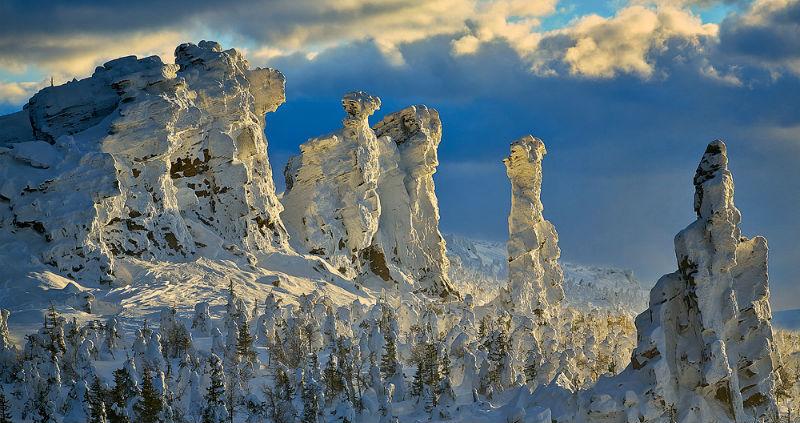 Есть фото из России? Участвуй в конкурсе «Самая красивая страна»