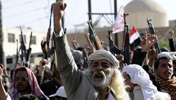 В Йемене стороны конфликта договорились о перемирии в Ходейде