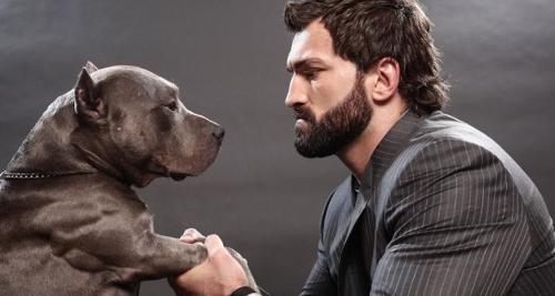 Побрейтесь немедленно! Согласно научным исследованиям, в мужской бороде больше микробов, чем в шерсти собак