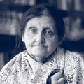 Елена Борисова. Интервью  с Наталией Трауберг