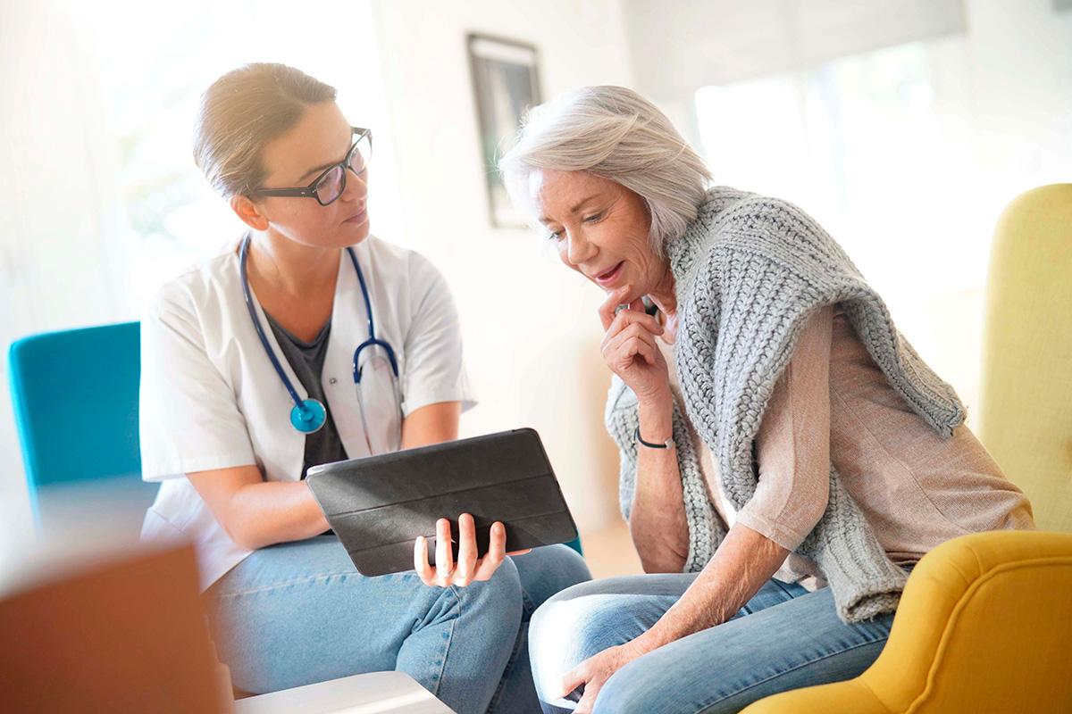 Как заботиться о здоровье после 50 лет | Журнал Домашний очаг