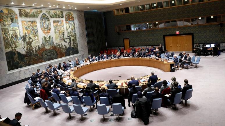 Бывший президент Финляндии: от развала Сирии не выиграет никто