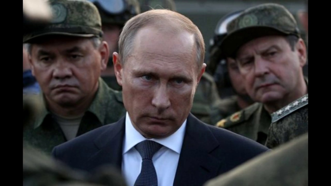 Стояние у Восточной Гуты: сценарии войны России и Запада
